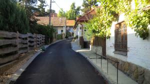 zöldfa utca