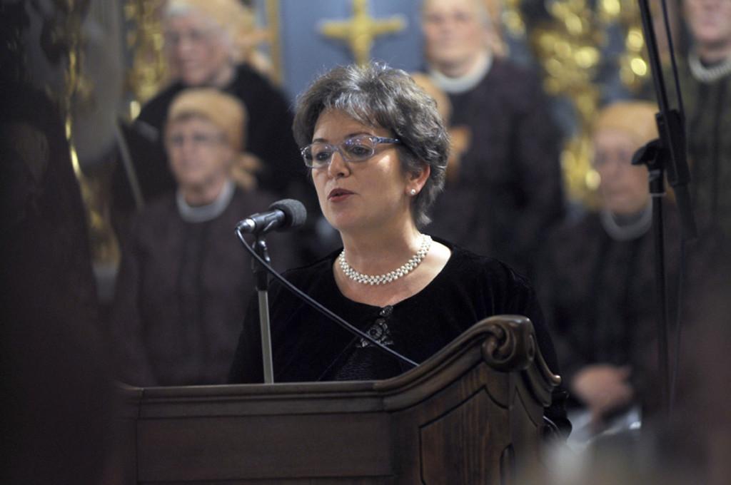 Jeney Erzsébet