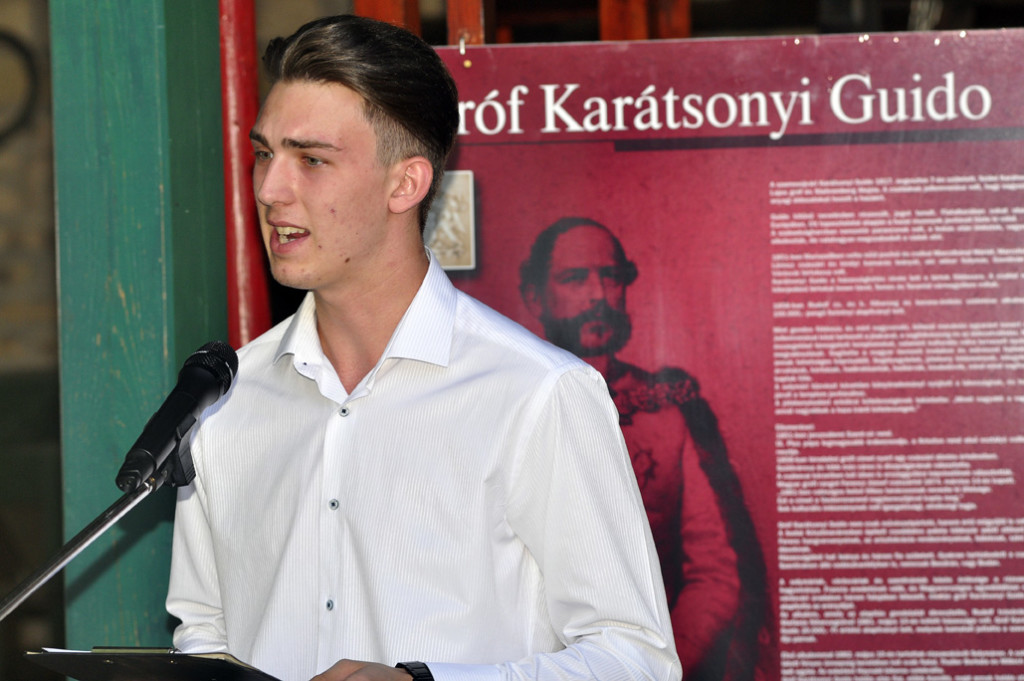 Kerkápoly Tibor Dávid