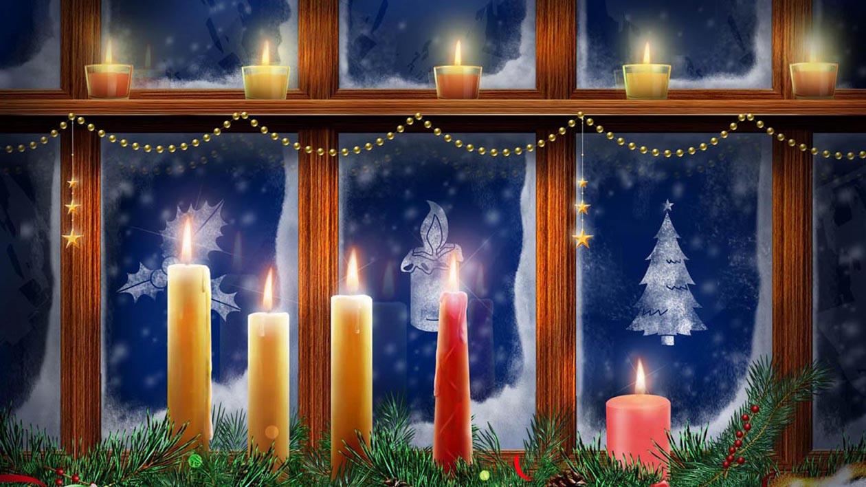 Adventi kalendárium | Solymár Online